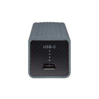 QNAP 威联通 QNA-UC5G1T NAS配件5G转换器透过USB3.0对5GbE