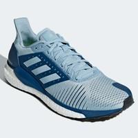 adidas 阿迪达斯 SOLAR GLIDE ST 男款次顶级稳定跑鞋 *3件