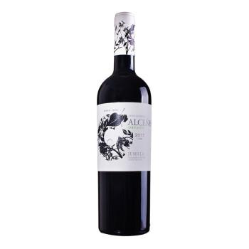 ALCENO  西班牙 老藤歌海娜红葡萄酒 750ML