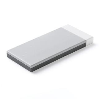 smartisan 锤子 坚果 DP200 18W双向快充 移动电源 10000毫安