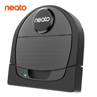 neato D603 扫地机器人 (黑色)