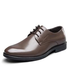 YEARCON 意尔康 7101ZA97437W 男士商务皮鞋