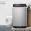 Haier 海尔 XQB80-Z1269 7公斤 洗衣机 8公斤 月光灰