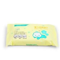 Purcotton 全棉时代 婴儿湿巾 15*20cm 20抽 10包 *2件