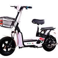 美久 32211916144 电动自行车 48V