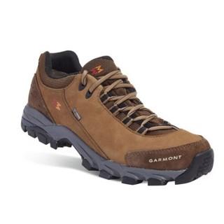 历史低价、限尺码 : GARMONT 嘎蒙特 GFHB23440 男女款GTX 防水徒步鞋