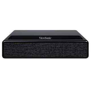 ViewSonic 优派 A3 投影仪虹激光电视100吋菲斯特抗光幕布