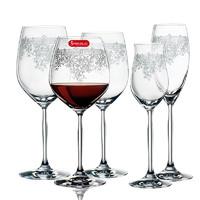 Spiegelau 文艺复兴系列 水晶玻璃杯 葡萄酒杯 *2件