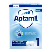 Aptamil 爱他美 婴儿配方奶粉 1段 700g