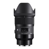 SIGMA 适马 ART 35mm F1.4 DG HSM 全画幅 定焦镜头 索尼卡口