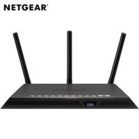 新品发售:美国网件(NETGEAR)XR300 AC1750M 双频千兆专业高速电竞路由器
