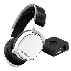 steelseries 赛睿 Arctis Pro 寒冰 7.1游戏耳机 带收发器