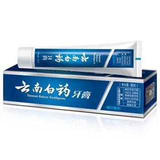 YUNNANBAIYAO 云南白药 留兰香型 牙膏 180g *14件