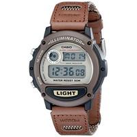 CASIO 卡西欧 W89HB-5AV 休闲运动手表