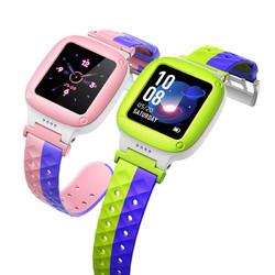 小天才儿童电话手表Y05快充防水GPS定位智能手表 移动2G学生儿童手表手机 男女孩