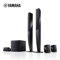 YAMAHA 雅马哈  NS-PA41 组合式音箱套装(黑色)