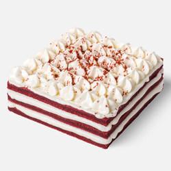Best Cake 贝思客 红丝绒蛋糕 2磅
