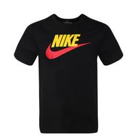 NIKE 耐克 AR5005 男士圆领短袖T恤