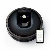 中亚Prime会员 : iRobot 艾罗伯特 Roomba 980 扫地机器人