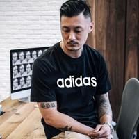 adidas 阿迪达斯 DU8847 男士短袖T恤