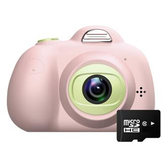 maobeile 猫贝乐 儿童相机玩具 粉色