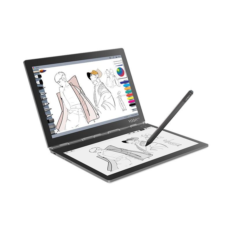 Lenovo 联想  YOGA Book2  LTE版 二合一平板笔记本电脑 (10.8英寸、i5-7Y54、8G、512G、Graphics 615)