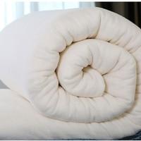 多忆绵眠 新疆长绒棉花被 4斤 220*240cm
