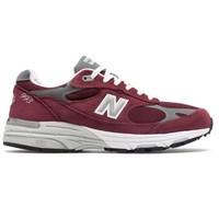 New Balance Classic 993 男款慢跑鞋(美产)