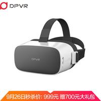 大朋 DPVR全景声3D巨幕影院 VR一体机3D智能眼镜 VR眼镜5G VR 4K全景视频