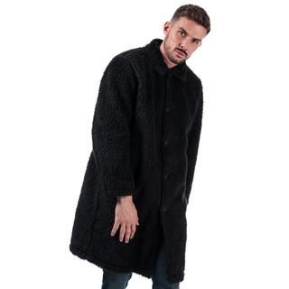 银联专享 : Levi's 李维斯 L8 Duster 男士中长款大衣