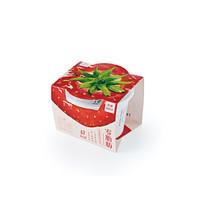 LePur' 乐纯 三三三倍  草莓蔓越莓奇亚籽酸奶 135g
