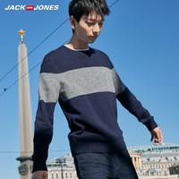 JACK JONES 杰克琼斯 219324539 男款羊毛衫