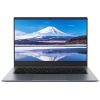 MECHREVO 机械革命 S1 Pro 14英寸笔记本电脑(i5-8265U、16GB、512GB、MX250)