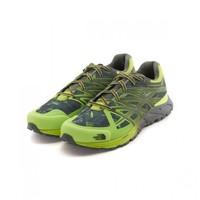 舒适透气 轻便耐磨 男运动鞋越野跑鞋