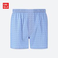 优衣库UNIQLO 415016 平脚短裤