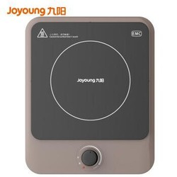 Joyoung  九阳 C21-SX827  电磁炉