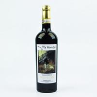 BOSIO 宝禧 松露猎人巴贝拉阿斯蒂干红葡萄酒 13.5度 750ml