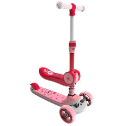 beiens 贝恩施多功能儿童滑板车