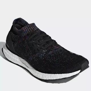有券的上 : adidas 阿迪达斯 UltraBOOST Uncaged 男士跑鞋 +凑单品