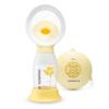medela 美德乐 丝韵 舒悦版 母乳电动吸奶器单侧 Flex舒悦科技 Swing Flex 新品升级(瑞士进口)