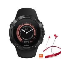 SUUNTO 颂拓 SS050303000 户外运动智能手表