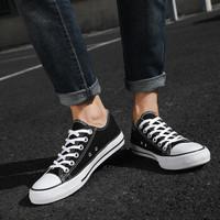 PLOX M91701 男士帆布鞋