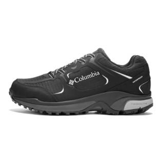 京东PLUS会员 : 哥伦比亚(Columbia)户外男款防泼水缓震抓地徒步鞋 DM0125