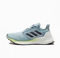 adidas 阿迪达斯 B96285 女士跑步鞋
