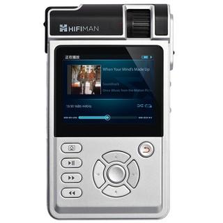 HiFiMAN 头领科技 HM650+Power耳放卡 无损音乐播放器 + HIFIMAN RE400i微动圈入耳式耳机