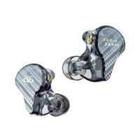 AudioSense T800 八动铁HiFi入耳式耳塞 监听耳机 玄青