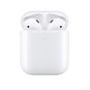 Apple 苹果 Airpods 2 无线蓝牙耳机 无线充电版
