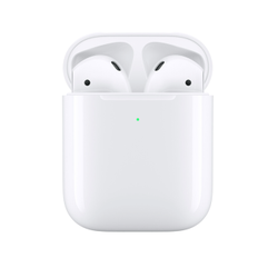 Apple 苹果  Airpods 2 无线蓝牙耳机