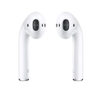 Apple 苹果  Airpods 2 半入耳式无线蓝牙耳机