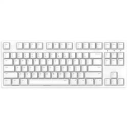iKBC W200 2.4G无线 机械键盘(Cherry茶轴、PBT)
